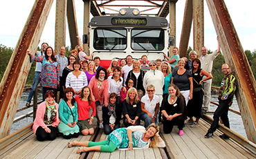 Gospel Train 2013