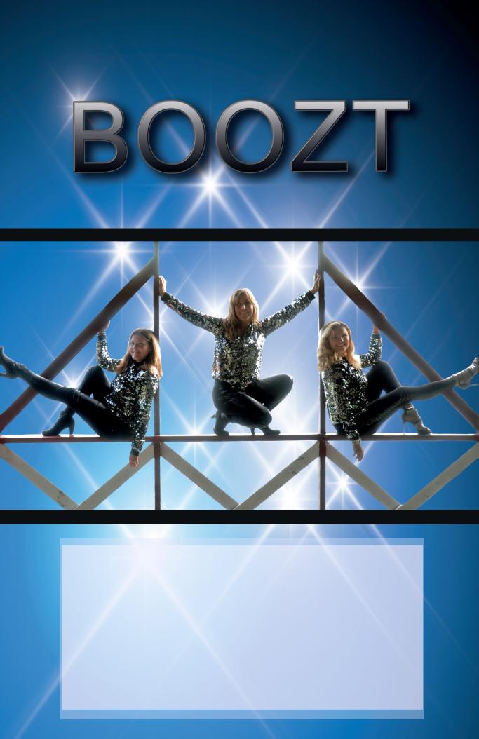 bootz-mall